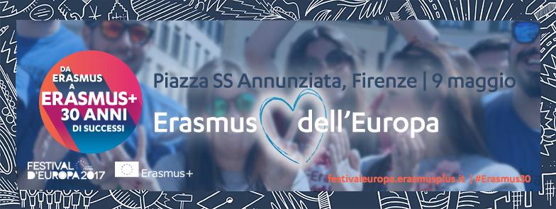 Erasmus, il cuore dell'Europa